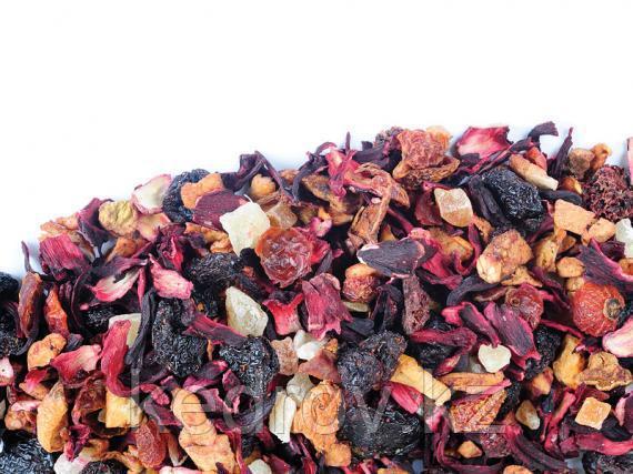 Чай Наглый фрукт (фруктовый) 0,5 кг