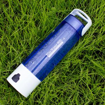 Портативный водородный аппарат «Blue Water 900» —  высокое качество по доступной цене.