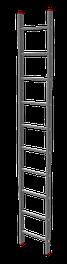 Лестницы алюминиевые приставные