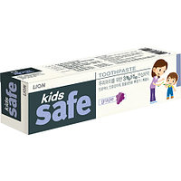 "Kids Safe Grape Toothpaste Детская зубная паста ""Виноград"" 90 гр"