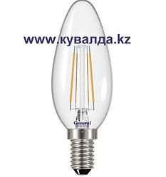 Цокольные энергосберегающие LED Лампы