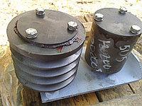 Блок натяжной КО-505А.02.02.000 Z