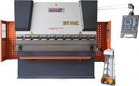 Гидравлический вертикально - гибочный пресс MetalMaster HPJ 2580 (Е22)