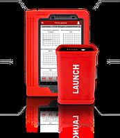 Launch x431 V + HD Box2