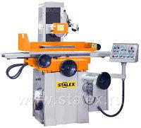 Плоскошлифовальный станок Stalex SG-2550AHD, стол 250х500 мм,380В