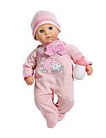 Игрушка ZAPF my first Baby Annabell Кукла с бутылочкой, 36 см, дисплей, фото 1