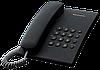 Проводной телефон Panasonic KX-TS2350CA (Black)