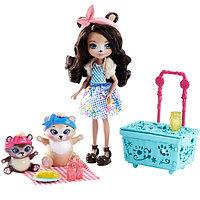 """Mattel Enchantimals Игровой набор """"Пикник на природе"""", фото 1"""