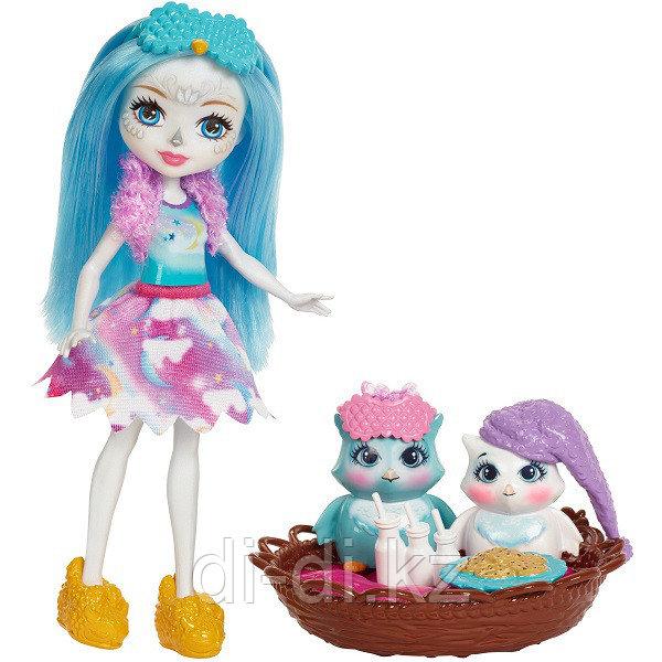 """Mattel Enchantimals Игровой набор """"Сказки на ночь"""""""