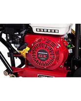 Виброплита бензиновая, двигатель Honda ЗВПБ-10 ГХ серия «ПРОФЕССИОНАЛ», фото 2