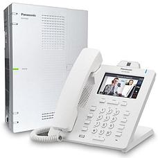 IP мини АТС KX-HTS824RU