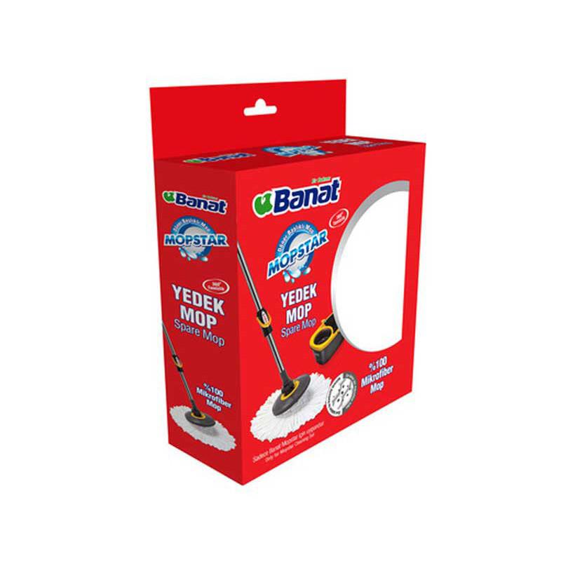 Комплект для мытья  MOPSTAR