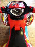 Толокар Квадроцикл, фото 8