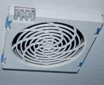EBM Фильтрующий вентилятор 19W 450 м3/ч 325х325мм