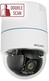 IP PTZ камера BD65-1
