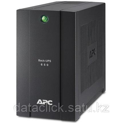 UPS APC/BC650-RSX761/Back/650 VА/360 W, фото 2