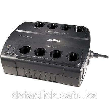UPS APC/BE700G-RS/Back/euro socket Schuko/700 VА/405 W, фото 2