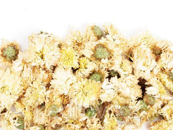 Чай Цветы хризантемы (цветы и натуральные растения) 0,5 кг