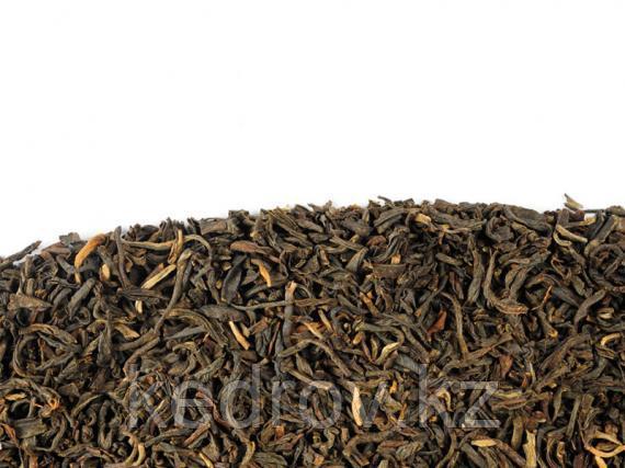 Чай Золотой Юньнань (черный) 0,5 кг