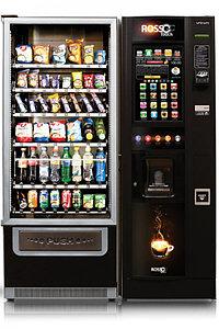 Комбинированный автомат Unicum Touch Bar