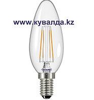Светодиодная лампа General ЭКО 6 Ватт
