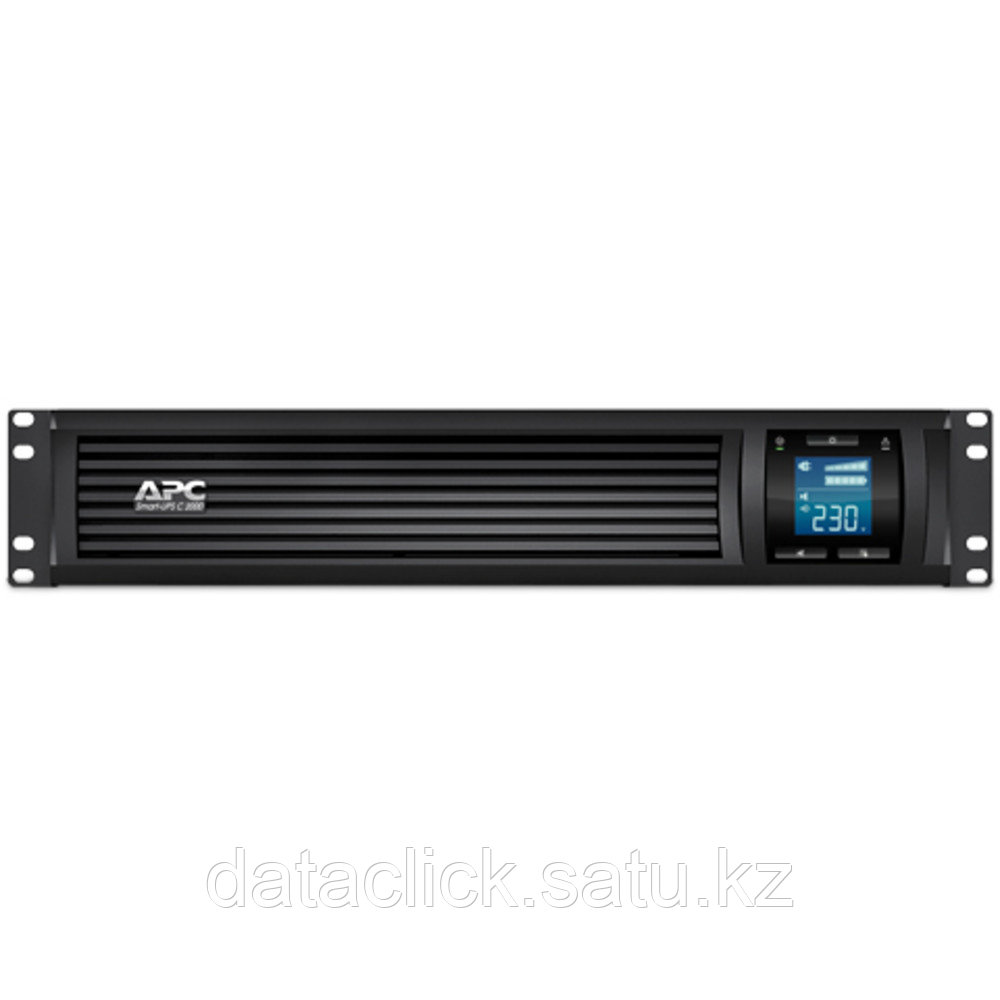 UPS APC/SMC2000I-2U/Line interactiv/Smart/2 000 VА/1 300 W