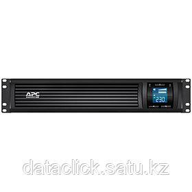 UPS APC/SMC2000I-2U/Line interactiv/Smart/2000 VА/1300 W
