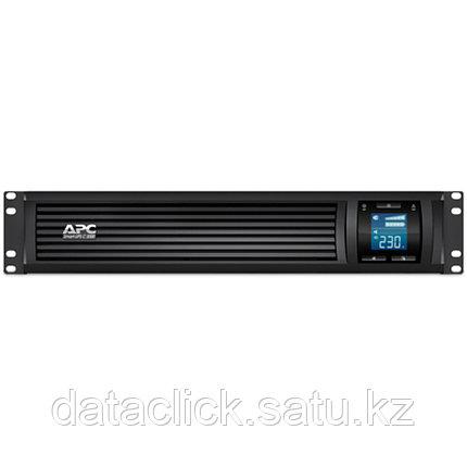 UPS APC/SMC2000I-2U/Line interactiv/Smart/2 000 VА/1 300 W, фото 2