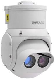 IP PTZ камера B87L-7-IP