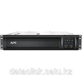 UPS APC/SMT750RMI2UNC/Line interactiv/Smart/with AP9631 card/750 VА/500 W