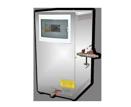 Аквадистиллятор медицинский электрический типа АЭ -4/8 (со встроенным сборником)