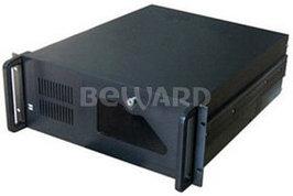 IP видеорегистратор BRVM2