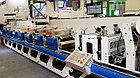 WeiGang ZJR-450 - 12-красочное флексографическое оборудование, фото 2