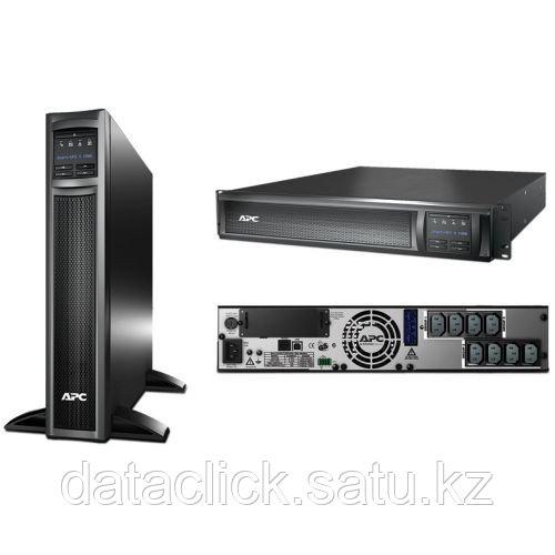 UPS APC/SMX1500RMI2U/Smart/1 500 VА/1 200 W