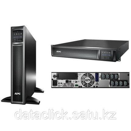 UPS APC/SMX1500RMI2U/Smart/1 500 VА/1 200 W, фото 2