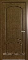 Дверь межкомнатная дуб