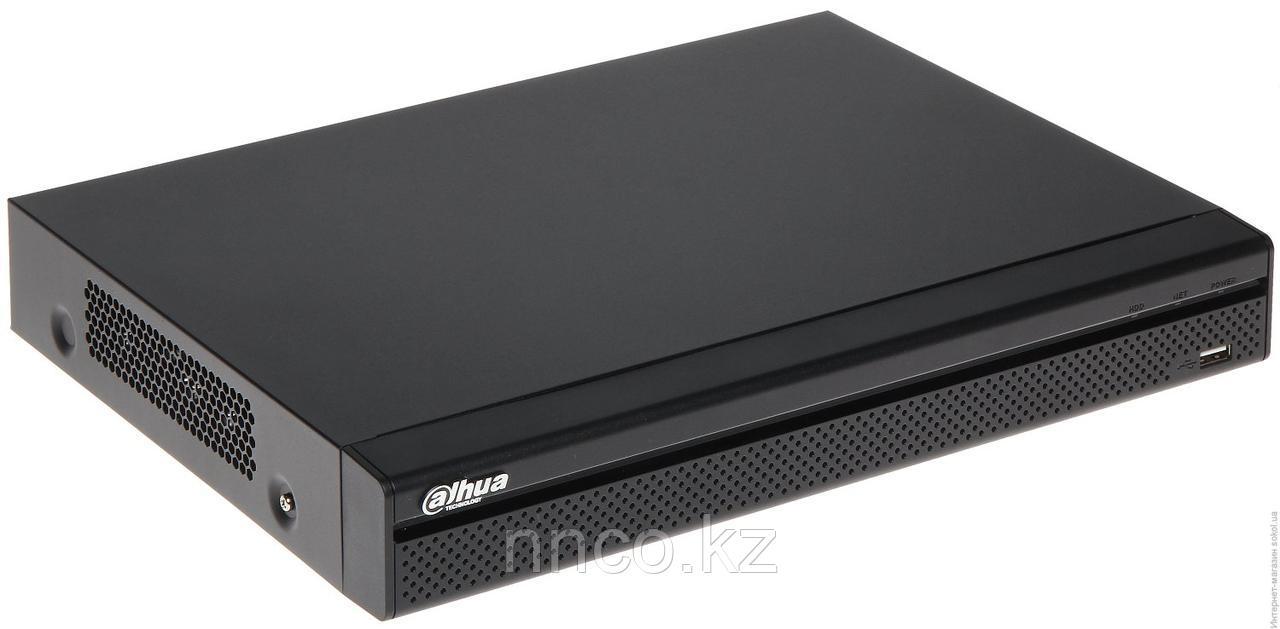8-канальный XVR видеорегистратор Dahua XVR4108С