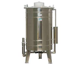 Аквадистиллятор медицинский электрический типа ДЭ -100