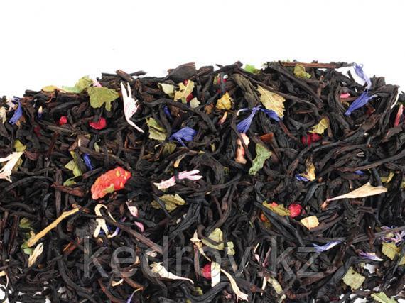 Чай Брызги Шампанского (черный ароматизированный)  0,5 кг