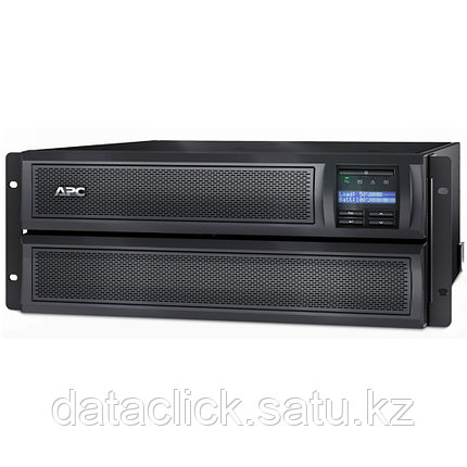 UPS APC/SMX3000HV/Smart/LCD/3 000 VА/2 700 W, фото 2