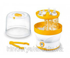 Beurer Цифровой стерилизатор бутылочек для детского питания