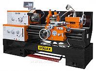 Станок токарно-винторезный Stalex C6140W/1500,зона обработки 420х1500мм с УЦИ, 380В