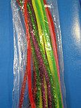 Плюшевые палочки для детского творчества, Алматы, фото 3