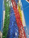 Плюшевые палочки (проволока шенил) для детского творчества, Алматы, фото 3