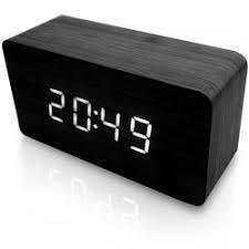 Радиочасы и электронные часы