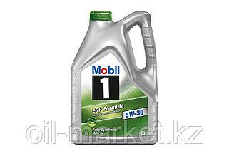 Масло моторное Mobil 1 ESP Formula 5W30 (4л) синтетическое