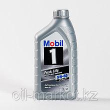 Масло моторное Mobil 1 5W50 (1л) синтетическое
