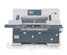 Бумагорезальные  машинаы  SHENDA SQZ -78 CT KS,QZ - 92 CT KS