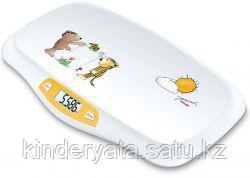 Весы детские электронные для новорожденных Beurer JBY 80