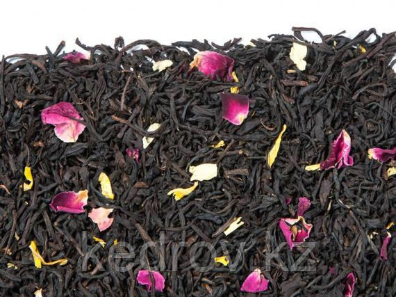 Чай Звездная россыпь (черный ароматизированный) 0,5 кг